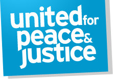 United For Peace and Justice